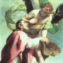 St. John the Apostle – Feastday: December 27