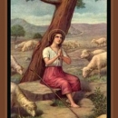 St. Genevieve – Feastday: January 3